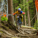 Photo of Loïc BRUNI at Schladming