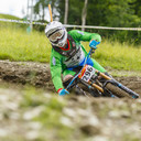 Photo of Michael AMON at Schladming