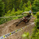 Photo of Bryn DICKERSON at Schladming