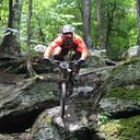 Photo of Keith O'BRIEN at Plattekill, NY
