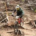 Photo of Max ROBINSON at Rhyd y Felin