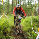 Photo of Sam FLOCKHART at Grizedale Forest