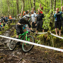 Photo of Samuel HESLOP at Grizedale Forest