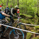 Photo of Callum RUSSELL (sen2) at Grizedale Forest