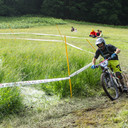 Photo of Oliver RUSHTON at Grizedale Forest