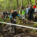 Photo of Jamie GARRETT at Grizedale Forest