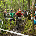 Photo of Tom THAIN at Grizedale Forest