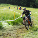 Photo of Liam TYRRELL at Grizedale Forest