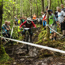 Photo of Alec BRUNSON at Grizedale Forest