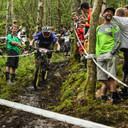Photo of James CLEWS at Grizedale Forest