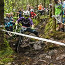 Photo of Thomas STATHAM at Grizedale Forest