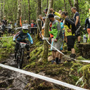 Photo of Tim BREEZE at Grizedale Forest