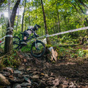 Photo of Lewis BRADLEY at Grizedale Forest
