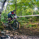 Photo of Alan ROBERTSON at Grizedale Forest