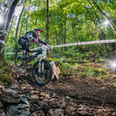 Photo of Andrew CASSON at Grizedale Forest