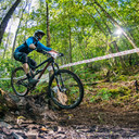 Photo of Ben ROBERTS (vet) at Grizedale Forest