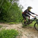 Photo of Dan ALBERT at Attitash, NH