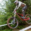 Photo of Finn TENNANT at Rhyd y Felin
