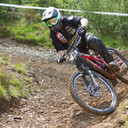 Photo of Nick GEOGHEGAN at Rhyd y Felin