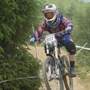 Photo of Drew WHATLEY at Rhyd y Felin