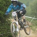 Photo of Dave INGLEBY at Rhyd y Felin