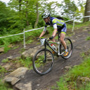 Photo of Alison HOLMES at Cathkin Braes