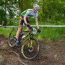 Photo of James CURRY at Cathkin Braes