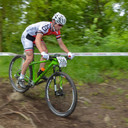 Photo of James PATTERSON at Cathkin Braes