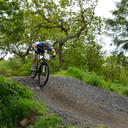 Photo of Christopher ROTHWELL at Cathkin Braes