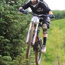 Photo of Elliot MACHIN at Rhyd y Felin