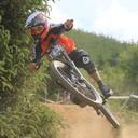 Photo of Guy GIBBS at Rhyd y Felin