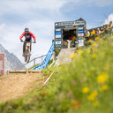 Photo of Charlie HARRISON at Leogang