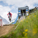 Photo of Bennett NEWKIRK at Leogang