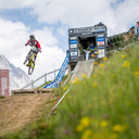Photo of Matthias BERGER at Leogang