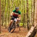 Photo of Gareth BARNES at Porridgepot Hill