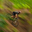 Photo of an untagged rider at Porridgepot Hill