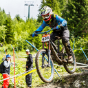 Photo of Alessia MISSIAGGIA at Schladming