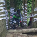 Photo of Craig TAYLOR (mas1) at Rhyd y Felin