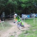 Photo of Dan FARLEY at Rhyd y Felin
