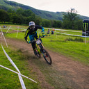 Photo of Jake WARD at Rhyd y Felin