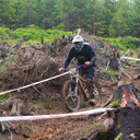 Photo of Andrew JACQUES at Rhyd y Felin