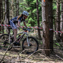 Photo of an untagged rider at Cannock Chase