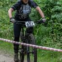 Photo of Vikki FERGUSON at Cannock Chase