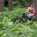 Photo of Lee WARREN at Cannock Chase