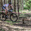 Photo of Lewis ASKEY at Cannock Chase