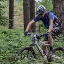 Photo of Michael ANDERSON at Cannock Chase