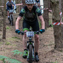 Photo of Ian EASTER at Cannock Chase