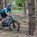 Photo of Alice GARRATT at Cannock Chase