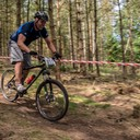 Photo of Paul MCCARTHY (fun) at Cannock Chase
