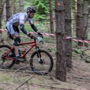 Photo of Manuel PONCHAUX at Cannock Chase